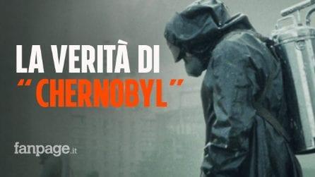 Chernobyl, arriva la serie tv su Sky: cinque puntate per racontare il disastro nucleare