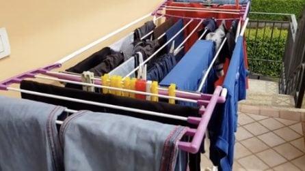 Come profumare il bucato: ecco il segreto da provare