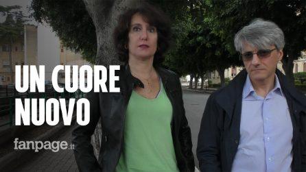 """Palermo, Daniela e Gino: """"Nostra figlia in attesa di un cuore e... che la legge si sblocchi"""""""