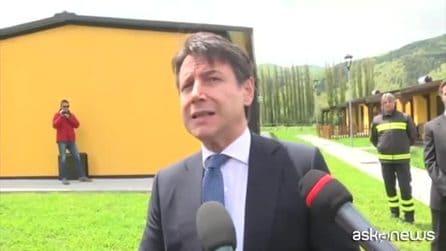 """Conte a Giorgetti: """"Gravissimo mettere in dubbio mia imparzialità"""""""
