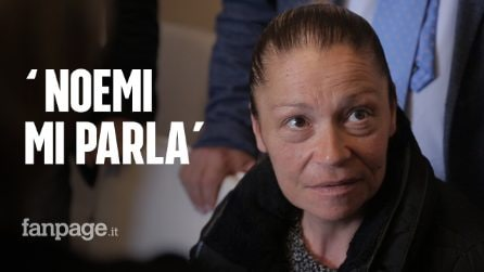 """Noemi, la nonna descrive l'agguato: """"Il killer sparava all'impazzata, siamo salvi per miracolo"""""""