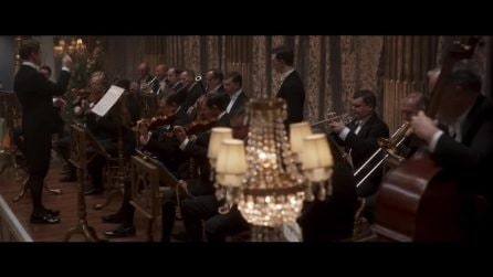 Downton Abbey, il film - Il trailer in italiano
