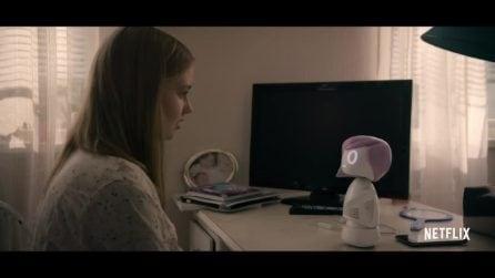 Black Mirror 5: il trailer di 'Rachel, Jack and Ashley Too'