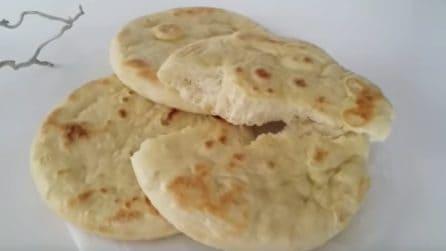 La ricetta del Bazlama: il pane turco che vi conquisterà