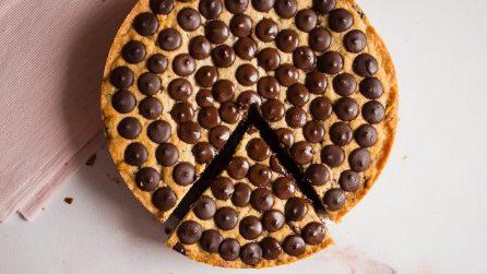 Biscotto al cioccolato gigante: piacerà a grandi e piccoli!