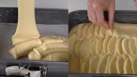 Torta di mele: ecco come averla perfetta e deliziosa