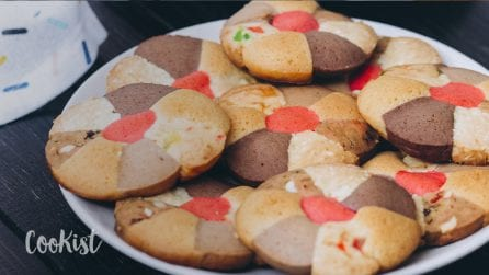 8 flavor cookies: you won't believe your eyes!