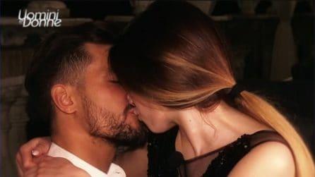 Uomini e Donne, i migliori momenti di Andrea Zelletta e KlaudiaPoznanska