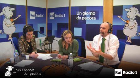 "Carlo Taormina: ""Via da Pamela Prati, è una gazzarra. Eliana? Non mi convince"""