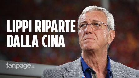 Marcello Lippi nuovo allenatore della Cina: ecco perché è tornato sulla panchina della nazionale