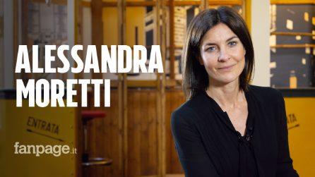 """Moretti: """"Salvini lavori invece di fare il capopopolo. Votare PD per alternativa a governo Conte"""""""