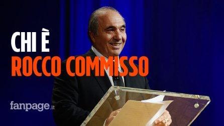 Rocco Commisso è il nuovo presidente della Fiorentina: la storia dell'imprenditore italo-americano