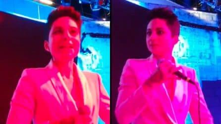 Amici 2019, cosa succede dopo la puntata finale: Giordana prende il microfono e si scatena