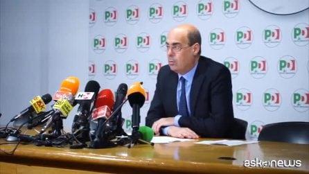 Elezioni Europee, Zingaretti (Pd): eravamo dati per spacciati, voto è primo passo per la ripartenza