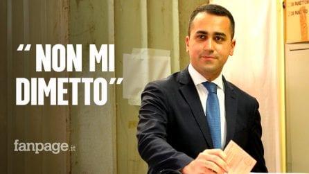 Elezioni Europee 2019, Luigi Di Maio ammette la sconfitta e fa i complimenti alla Lega