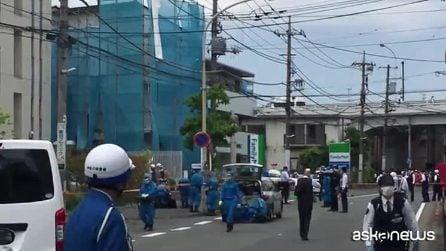 Giappone, accoltella studentesse a una fermata del bus: 2 morti