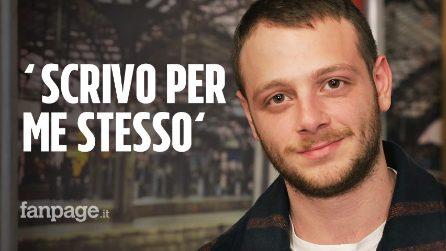 """Anastasio dopo X Factor: """"La scena rap ti dà del coglione se hai vinto il talent, ma io vado avanti"""""""