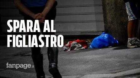"""Milano, guardia giurata spara al figlio 13enne della compagna, un testimone: """"Voleva ammazzarlo"""""""