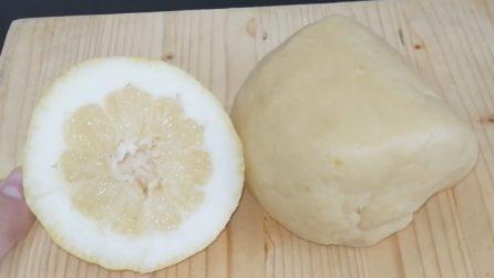 Pasta frolla al limone: rendete i vostri dessert ancora più saporiti