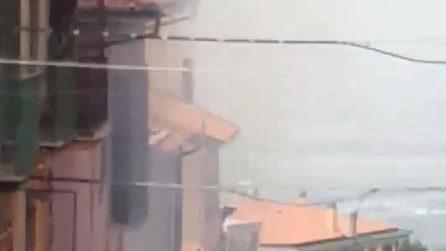 Esplosione Rocca di Papa: fuga di gas nell'edificio del Comune