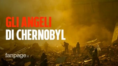 Chernobyl: La serie tv su Sky Atlantic a 33 anni dal disastro nucleare