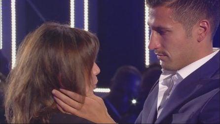 Grande Fratello 2019, Gianmarco Onestina incontra la madre e le chiede di Luca