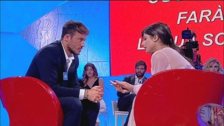 Uomini e Donne, Giulio Raselli non è la scelta di Giulia Cavaglia
