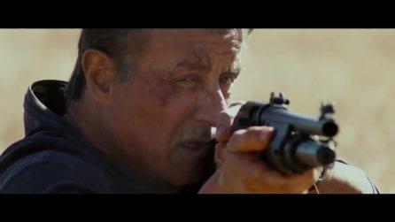 Rambo 5: Last Blood, il primo teaser trailer