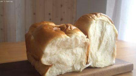 Pane al latte: un dolce morbido e irresistibile