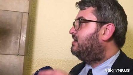 L'avvocato di Carta: Marco estraneo, arresto non convalidato