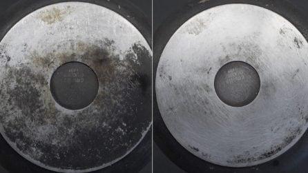 Come pulire il piano cottura e le pentole con ingredienti naturali: addio detergenti chimici!