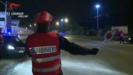 I carabinieri di Avellino celebrano i 205 anni dalla fondazione dell'Arma