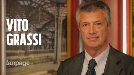 """Vito Grassi, Presidente Unione Industriali Napoli: """"Ridisegnare le associazioni dando un senso di community"""""""