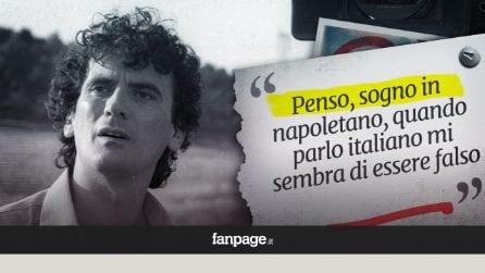 A 25 anni dalla morte Massimo Troisi, il ricordo dell'attore napoletano è indelebile in tutti noi