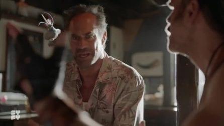 Happy!, il trailer della seconda stagione in lingua originale