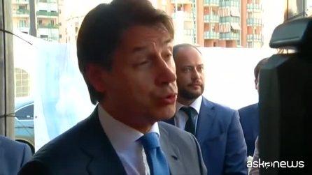"""Conte alla Lega: """"Congelando attuale Codice appalti rischio caos"""""""
