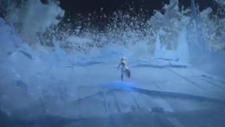 Frozen 2, Disney pubblica il primo trailer ufficiale