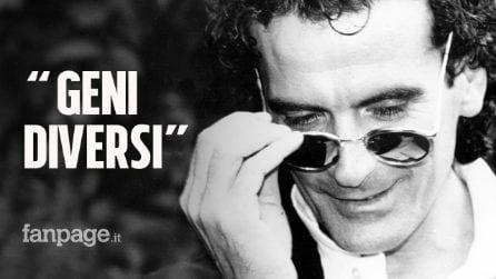 """25 anni senza Massimo Troisi, il tributo dello spettacolo: """"La forza di Massimo si sente ancora"""""""