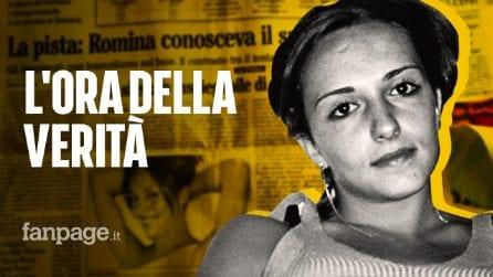 Appuntamento con la morte, chi è l'orco che ha ucciso Romina Del Gaudio?