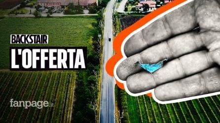 """L'offerta di Sesa: """"300mila euro in pubblicità ma vi fermate con l'inchiesta sul compost in Veneto"""""""