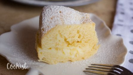 Lemon cream bundt cake: for a soft cake with an incredible aroma!