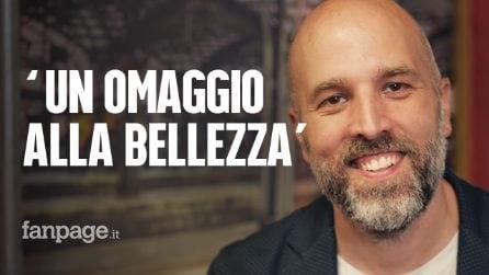 """""""Tutto sarà perfetto"""" di Lorenzo Marone: """"Non sprechiamo il tempo della nostra vita"""""""