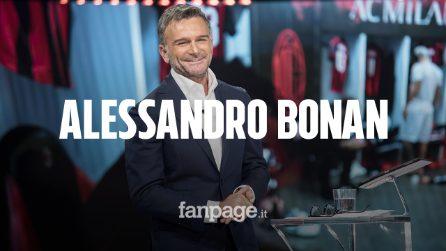 """Bonan: """"Conte rispetti l'anima dell'Inter. Giampaolo? Sono felice per lui"""""""
