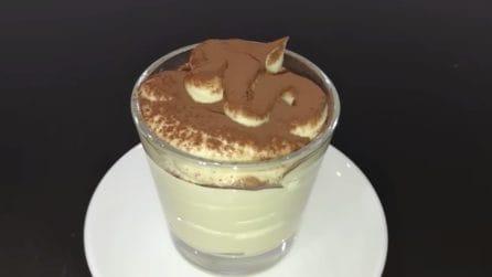 Crema al mascarpone: il dessert pronto in un attimo e buonissimo