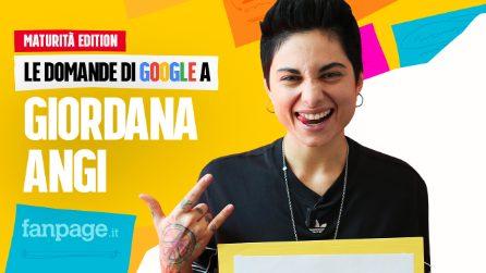Maturità 2019, quando, dove, come affrontarla: Giordana Angi risponde alle domande di Google