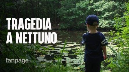 Tragedia a Nettuno: bambino di due anni morto affogato nello stagno di casa