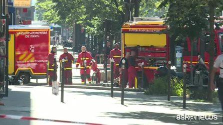 Parigi brucia ancora: incendio in palazzina causa almeno 3 morti