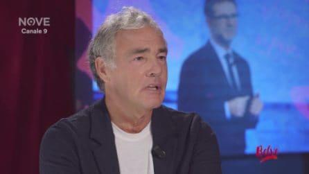 """Massimo Giletti: """"Fabio Fazio guadagna cifre incredibili"""""""