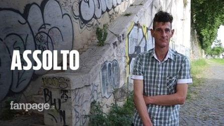 Studente americano annegato nel Tevere, assolto Galioto: 'Spero che il vero colpevole si faccia avanti'