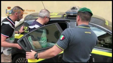Como, arrestato il finanziere Alessandro Proto per truffa a una donna disabile